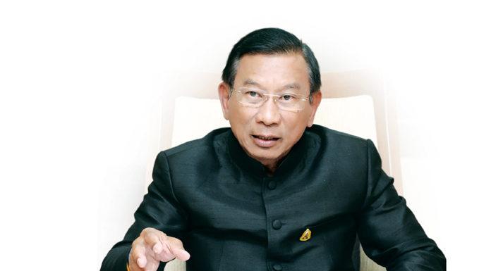 4แผนรับมือภัยแล้งคืบหน้า ดัน7พันแปลงใหญ่ปฏิรูปเกษตรไทย