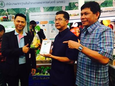 ก.เกษตรฯ โชว์ผลงานเพียบ ชงครม.233 เรื่อง รับลูกไทยแลนด์ 4.0