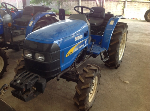 ö� New Holland TC 28R ��Ҿ���ҡ